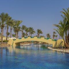 Отель Bayview Taba Heights Resort бассейн фото 2