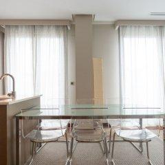 Отель Niza La Concha - Iberorent Apartments Испания, Сан-Себастьян - отзывы, цены и фото номеров - забронировать отель Niza La Concha - Iberorent Apartments онлайн фото 2