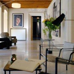 Отель La Fiermontina - Urban Resort Lecce Лечче интерьер отеля фото 3
