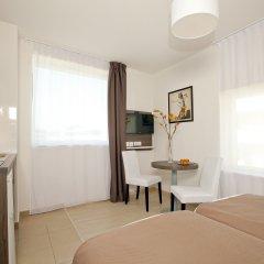 Отель Séjours & Affaires Atlantis - MASSY комната для гостей фото 3
