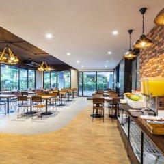 Livotel Hotel Lat Phrao Bangkok фото 23