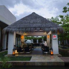 Отель Paradisus Playa del Carmen La Esmeralda All Inclusive фото 6