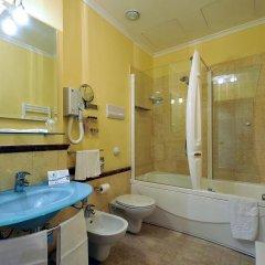 Отель Giardino Inglese Италия, Палермо - отзывы, цены и фото номеров - забронировать отель Giardino Inglese онлайн ванная фото 2