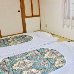 Отель KUMOI Камикава комната для гостей фото 4
