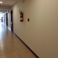 Отель Nanatai Suites интерьер отеля фото 3