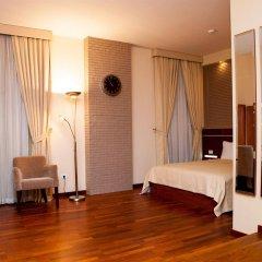 Бутик-отель Пассаж сейф в номере