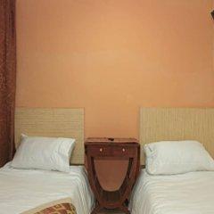 Отель OYO 271 Fast Hotel Setapak Малайзия, Куала-Лумпур - отзывы, цены и фото номеров - забронировать отель OYO 271 Fast Hotel Setapak онлайн комната для гостей фото 4