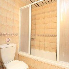 Апартаменты Club Amaris Apartment ванная фото 2