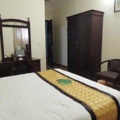 Hai Nam Hotel удобства в номере