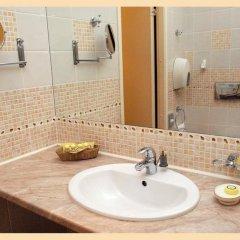 Трезини Арт-отель ванная