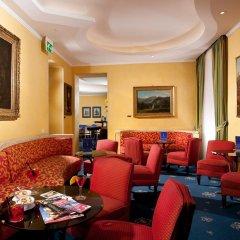 Отель Victoria Италия, Рим - 3 отзыва об отеле, цены и фото номеров - забронировать отель Victoria онлайн интерьер отеля фото 3