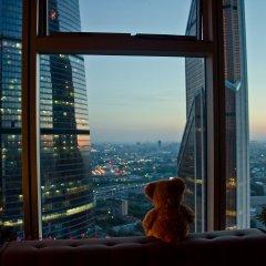 Гостиница ICON Hostel в Москве 2 отзыва об отеле, цены и фото номеров - забронировать гостиницу ICON Hostel онлайн Москва балкон