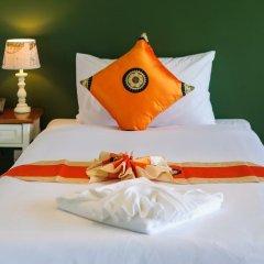 Отель Bayshore Ocean View 3* Номер Делюкс с разными типами кроватей фото 2