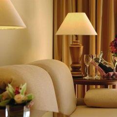 Отель Movenpick Resort & Residences Aqaba в номере