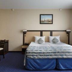 Гостиница Статский Советник комната для гостей фото 6