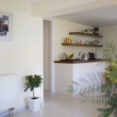 Апартаменты Posh & minimal studio интерьер отеля