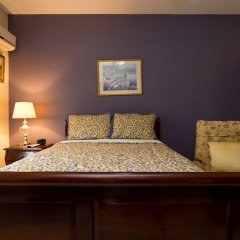 Апартаменты New Kingston Guest Apartment at Inglaterra I комната для гостей фото 2