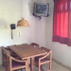 Отель Solimar Inn Suites в номере