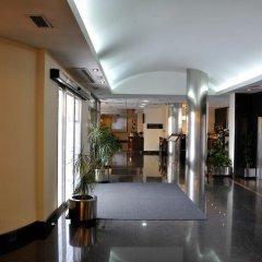 Hotel Clement Barajas интерьер отеля фото 3