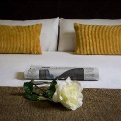Отель Bcn Urbany Hotels Gran Ronda Барселона в номере фото 2