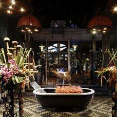 The Slate Hotel интерьер отеля фото 3