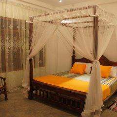 Отель Srimalis Residence Унаватуна комната для гостей фото 2