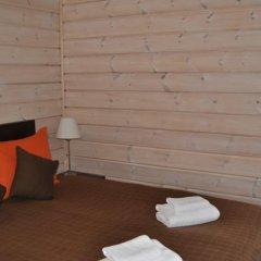 Отель Kiurunrinne Villas Финляндия, Лаппеэнранта - отзывы, цены и фото номеров - забронировать отель Kiurunrinne Villas онлайн фитнесс-зал
