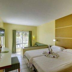 Отель Robinson Club Esquinzo Playa сейф в номере