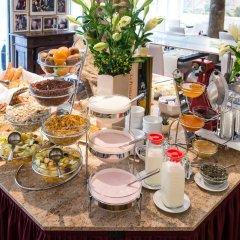 Hotel Royal питание