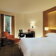Отель Grand Hilton Seoul комната для гостей фото 2