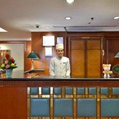 Evergreen Laurel Hotel Bangkok интерьер отеля фото 3