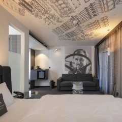 Отель V8 Hotel Koln @MOTORWORLD, an Ascend Hotel Collection Member Германия, Кёльн - отзывы, цены и фото номеров - забронировать отель V8 Hotel Koln @MOTORWORLD, an Ascend Hotel Collection Member онлайн комната для гостей