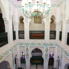 Отель Riad & Spa Ksar Saad Марокко, Марракеш - отзывы, цены и фото номеров - забронировать отель Riad & Spa Ksar Saad онлайн фото 11