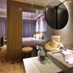 PACO Hotel Guangzhou Dongfeng Road Branch удобства в номере фото 2