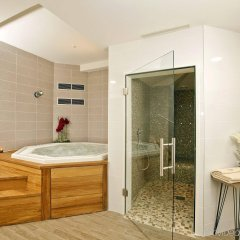 Отель Residhome Arcachon Plazza ванная