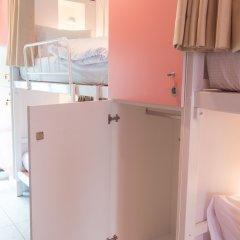 Vestel – Hostel удобства в номере фото 2