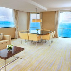 Sheraton Nha Trang Hotel & Spa комната для гостей фото 2