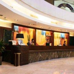 Отель Xiamen Sansiro Hotel Китай, Сямынь - отзывы, цены и фото номеров - забронировать отель Xiamen Sansiro Hotel онлайн фото 8