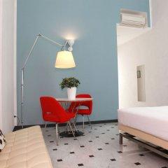 Отель Le Nuvole - Residenza d'Epoca Италия, Генуя - отзывы, цены и фото номеров - забронировать отель Le Nuvole - Residenza d'Epoca онлайн комната для гостей фото 4