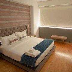 Отель Fortune Terrace Roma by Mr.W Мехико детские мероприятия