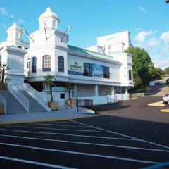 Отель Portofino Hotel, an Ascend Hotel Collection Member США, Виксбург - отзывы, цены и фото номеров - забронировать отель Portofino Hotel, an Ascend Hotel Collection Member онлайн парковка