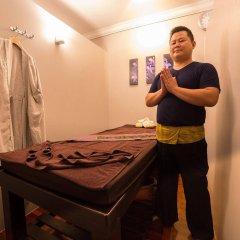 Отель Triple 8 Inn Bangkok Таиланд, Бангкок - отзывы, цены и фото номеров - забронировать отель Triple 8 Inn Bangkok онлайн спа