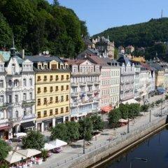 Отель Palacky Чехия, Карловы Вары - 1 отзыв об отеле, цены и фото номеров - забронировать отель Palacky онлайн фото 5