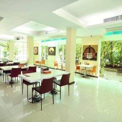 Отель Zen Rooms Ratchadaphisek Soi Sukruamkan Бангкок питание