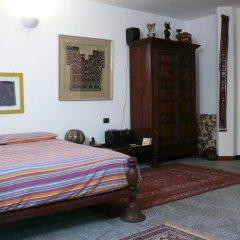Отель Mon Reve Аоста комната для гостей