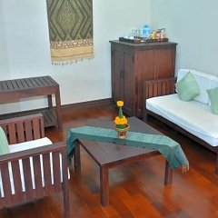 Отель Luang Prabang Residence (The Boutique Villa) интерьер отеля