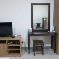 Апартаменты AP Apartment удобства в номере фото 2