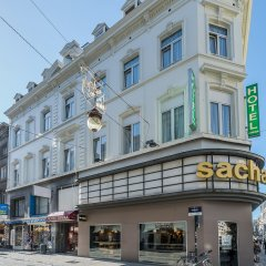 Отель Safestay Brussels Бельгия, Брюссель - 1 отзыв об отеле, цены и фото номеров - забронировать отель Safestay Brussels онлайн