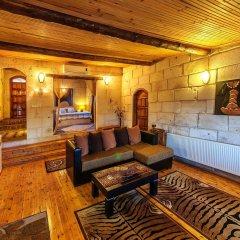 Отель Adanos Konuk Evi Аванос комната для гостей