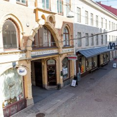 Hotel Flora Гётеборг фото 3